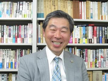 弁護士 中野 和信(なかの かずのぶ)