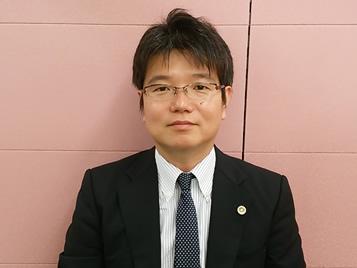 弁護士 田上 普一(たのうえ しんいち)
