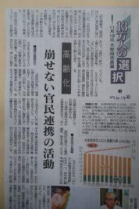 大牟田日誌(400)