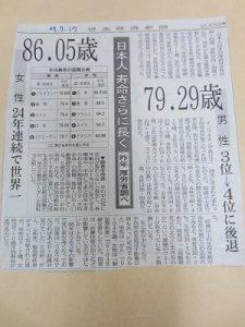 大牟田日誌(458)