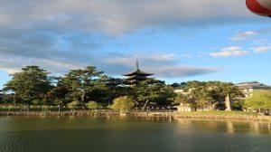 奈良散策(11)