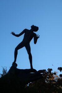 箱根・彫刻の森美術館(2)