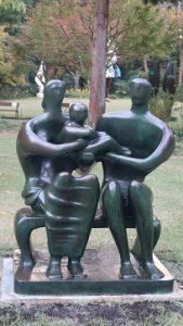 箱根・彫刻の森美術館(1)