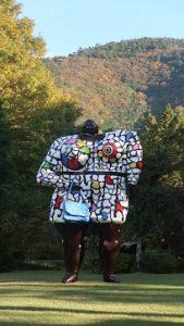 箱根・彫刻の森美術館(5)