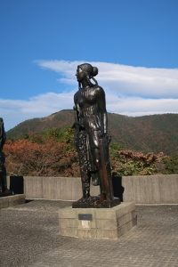 箱根・彫刻の森美術館(4)